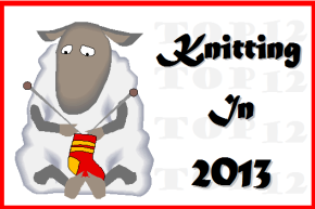 Top 12 Knitting Projects For 2013